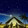 Christmas for the Outback - An Exhibition of Nativity Scenes